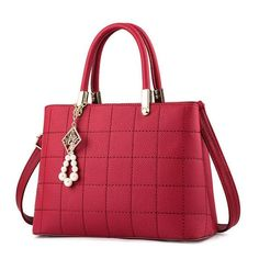 Women bag fashion 2016 luxury handbags women famous designer brand shoulder bags women leather handbags women messenger bags