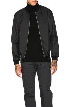 LOEWE Mushroom Jacket. #loewe #cloth #