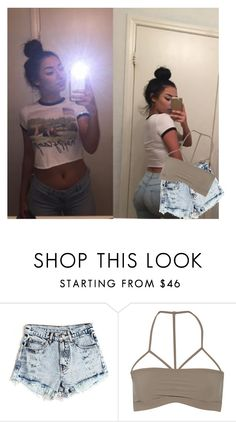 """Cuddle buddy needed xc////Marianna"" by declan-disaster ❤ liked on Polyvore featuring T By Alexander Wang"