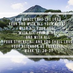 Today's reflection. Still, the message of service continues. Loving God with my whole being first and then loving my neighbor as myself. I know how much I can love myself; putting my desires above others is a normal practice for me. But I am called to put others first. Can I choose to make their needs more important than my own? Not without the Grace that comes from loving the Lord with my whole heart, soul, mind, and strength. So, I will start there. I will spend time with Him daily. I will…
