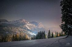 #Bavaria #Alps #winter