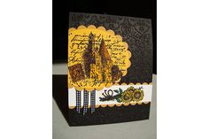 Go Knights! by ruby-heartedmom - Cards and Paper Crafts at Splitcoaststampers