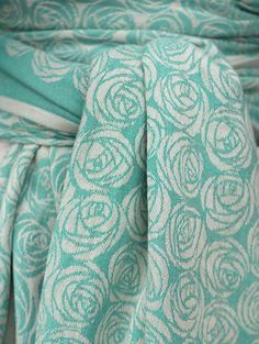 Macinthosh Roses. Best design artist that ever existed. http://en.wikipedia.org/wiki/Charles_Rennie_Mackintosh  Oscha Roses Scarista 20% linen/80% cotton