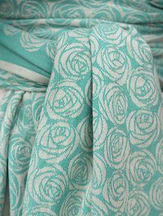 565cdc9702c Oscha Roses Scarista - adore this colourway