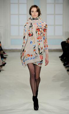 Toledo Fitted Tulle Dress | Elegant Evening Dresses | Temperley London