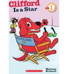 Clifford Is A Star