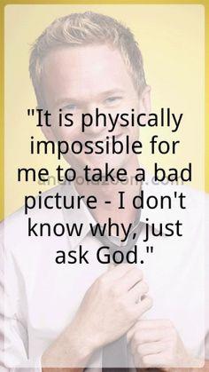Oh how I love Barney Stinson <3