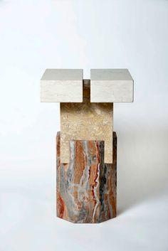 Italian marble and stone by Oeuffice - http://www.interiordesign2014.com/interior-design-ideas/italian-marble-and-stone-by-oeuffice/