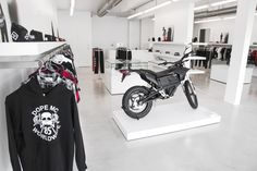 DOPE store by A-INDUSTRIAL, Los Angeles – California » Retail Design Blog
