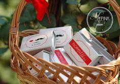 My Pink Plum! | DIY | Wnętrza | Design | Ślub i wesele | Lifestyle: Darmowe dodatki ślubne - etykietki na zapałki i zimne ognie