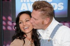 Joey + Rory Honored by State of Indiana
