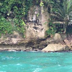 Cayó Zapatilla Panamá