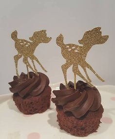Hey, I found this really awesome Etsy listing at https://www.etsy.com/listing/270419297/12-disney-bambi-cup-cake-toppers