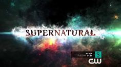"""Check out this exclusive sneak peek from """"Supernatural's"""" 200th episode, titled """"Fan Fiction,"""" as the young cast performs a very special musical number; I cannot wait for this tomorrow. I'm going to cry. @lcycordo @Xoeyy"""
