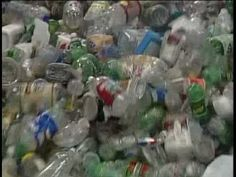 Changing Matter & Earth Day. From the curb to the Recycling Center. via @Wonderopolis