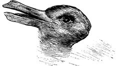Do you see a rabbit or a duck? Here's what your answer says about you