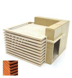 Arquitetura de Niemeyer para seu cão. Ideal para cão de deputado que mora em Brasilia. Aproveite o IPI reduzido e adquira já a sua!