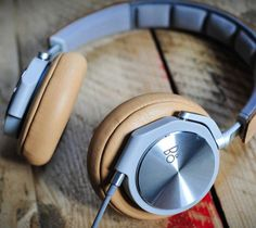 Bang And Olufsen BeoPlay H6 – $400