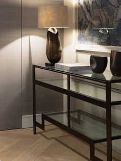 RWID - Console table