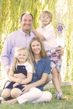 Sarah Thompson Price Photography » Family Nashvile Photographer