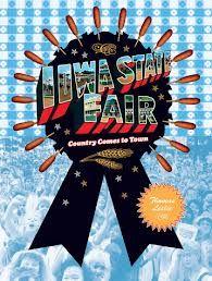 Iowa State Fair Food @jenny gogliotti hahahaha