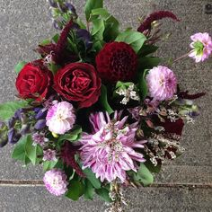 awesome vancouver florist The end of a gorgeous week! #smflowers #northvan #northvanflorist #northvanflowers #vancouverflora #dahlias #bouquet by @sm_flowers  #vancouverflorist #vancouverflorist #vancouverwedding #vancouverweddingdosanddonts