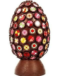 blog alain Una Semana Santa fashion y llena de chocolate