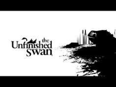 The Unfinished Swan - Launch Trailer [HD] - YouTube