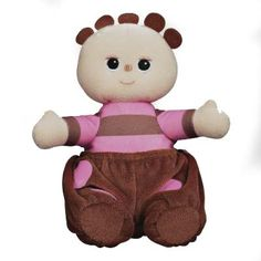 In The Night Garden Haahoos Style 1 Piece Plush Toy 157