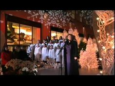 Susan Boyle Perfect Day Christmas in Rockefeller Center 2010 HD
