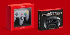 Ende Oktober wird Nintendo die beiden Online-Dienste Nintendo 64 - Nintendo Switch Online sowie SEGA Mega Drive - Nintendo Switch Online starten und gleichzeitig dazu werden zwei exklusive drahtlose Retro-Controller im My Nintendo Store angeboten (wir…