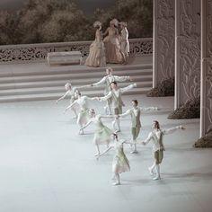 Artists of the Mikhailovsky Ballet The Sleeping Beauty Photography: © Nikolay Krusser ...