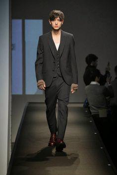 #Menswear #Trends Rag & Bone Fall Winter 2014 2015 #Tendencias #Moda Hombre