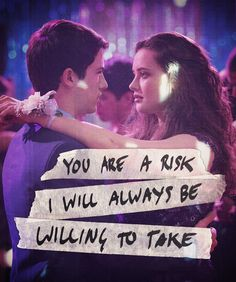 Find images and videos about quotes, series and netflix on We Heart It - the app to get lost in what you love. 13 Reasons Why Reasons, 13 Reasons Why Netflix, Thirteen Reasons Why, Netflix Series, Tv Series, Clay And Hannah, 13 Reasons Why Aesthetic, Aesthetic Songs, Anne With An E