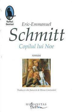 Copilul lui Noe - Eric-Emmanuel Schmitt