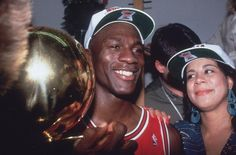 Michael Jordan and Juanita Vanoy: Estimated $168 million (2006) | The 17 Most Expensive Divorces Of All Time