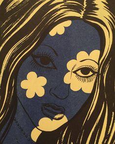 Illustration Art - Fushion News Collage Poster, Collage Art, Photo Wall Collage, Poster Prints, Art Prints, Psychedelic Art, Psychedelic Pattern, Desenhos Tim Burton, Art Sketches