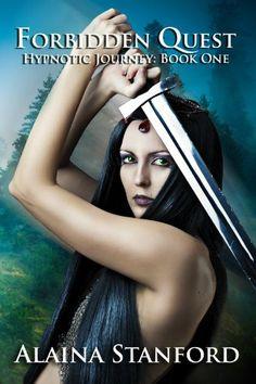 Amazon.com: Forbidden Quest (Hypnotic Journey Book 1) eBook: Alaina Stanford, Shelly Tegen, Holly Kammier, Jack Martin: Kindle Store