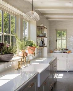 7 Kitchen Styling Tricks We Learned from Instagram - Rainsford Company
