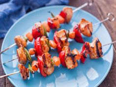 Shish Kabob Marinade I got this recipe from a friend of mi., Shish Kabob Marinade I got this recipe from a friend of mine. It is so easy to make and works for chicken, pork, beef or venison. Shish Kabobs Marinade, Chicken Kabob Marinade, Grilled Chicken Kabobs, Beef Kabobs, Chicken Marinades, Kebabs, Chicken Recipes, Pork Skewers, Steak Marinades