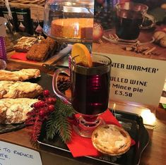 Where To Get Mulled Wine And Mulled Cider In Eastbourne