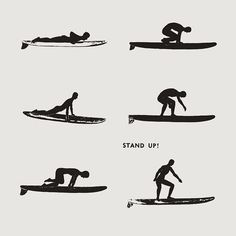 📌Stand up and do what's right today! Learn to surf! Love funny quotes and inspirational quotes about the sea & ocean? ArtyQuote Canvas Art & Apparel was made for you!Check out our canvas art, prints & apparel in store, click that link ! Surf Quotes, Beach Quotes, Surf Vintage, Surfing Tips, Surfing Photos, Surfing In Hawaii, Standup Paddle Board, Sup Surf, Skate Surf