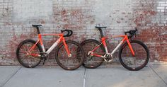 We worked with @redhookcrit to create a one-of-a-kind Red Hook Criterium Brooklyn No.9 x Specialized Allez Sprint X1  Why? It's long been common knowledge that to prepare for Red Hook riders tune their legs skills and speed crit racing on the road. The new #AllezSprint compliments that with it's crit racing pedigree.  The look was developed by @jonahbirns in collaboration with the @iamspecialized_road Design Team.  #redhookcrit #rhcbk9 #iamspecialized #allez by iamspecialized