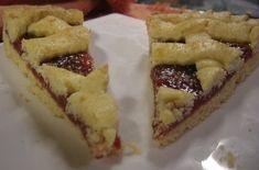 Recetas con Amor para Celíacos: Pasta Frola para el Mate