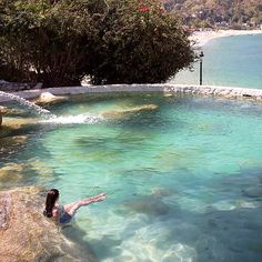 The tiny village of Yelapa in Mexico is the perfect destination for beach bums and escapists.