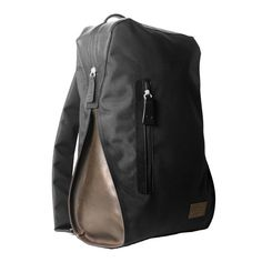 Description We combined clean, modern design with durable, high-tech materials to bring you the upcycled Northwest Backpack, a backpack for all occasions, both business and pleasure. Upcycled distress