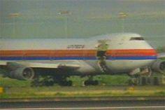 United Flight 811 tragedy: 23 years ago today.