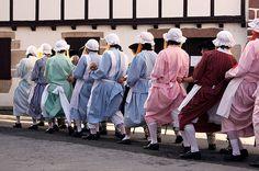 Carnavales de Bera. Navarra. © Inaki Caperochipi Photography