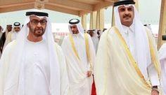 UEA Blokir Semua Situs Qatar   Liputan Islam