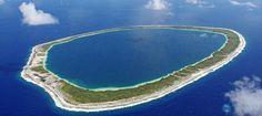 Taiaro Atoll, Pazifischer Ozean, Französisch Polynesien Traumhaft schön